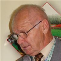 Prof. dr hab. Tadeusz Baranowski
